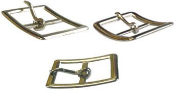 舟型美錠(ニッケル)横からみた時の形状